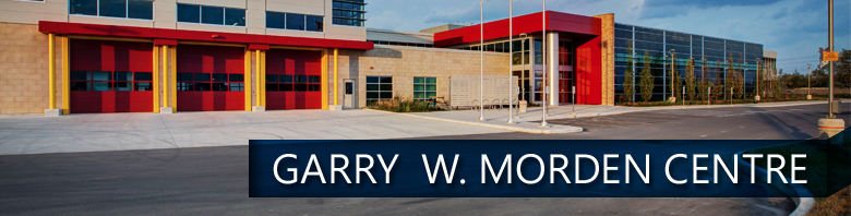 Garry W. Morden Centre