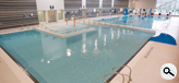 residents swimming pools